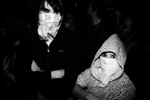 Zef Gangsters